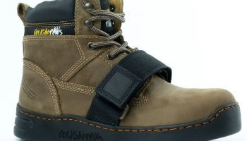 Cougar Paws Estimator Roofing Boot